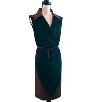 Fendi Open Tie Dress