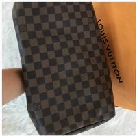 Louis Vuitton LV Speedy 30 Damier Ebene Angle5