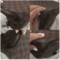 Louis Vuitton LV Speedy 30 Damier Ebene Angle7
