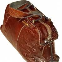 Chloe oxblood Huge Bag
