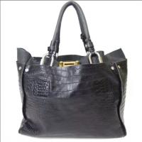 Chloe Alligator Bag Angle1