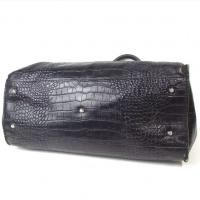Chloe Alligator Bag Angle3