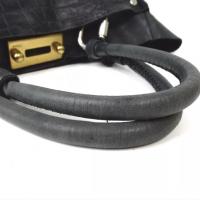 Chloe Alligator Bag Angle6