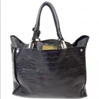 Chloe Alligator Bag Angle2