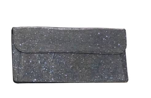 Sparkly Marc by Marc Jacobs clutch