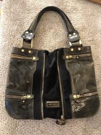 Jimmy Choo Mona Bag