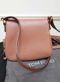 Tom Ford Jennifer Crossbody Bag Angle5