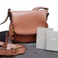 Tom Ford Jennifer Crossbody Bag Angle3