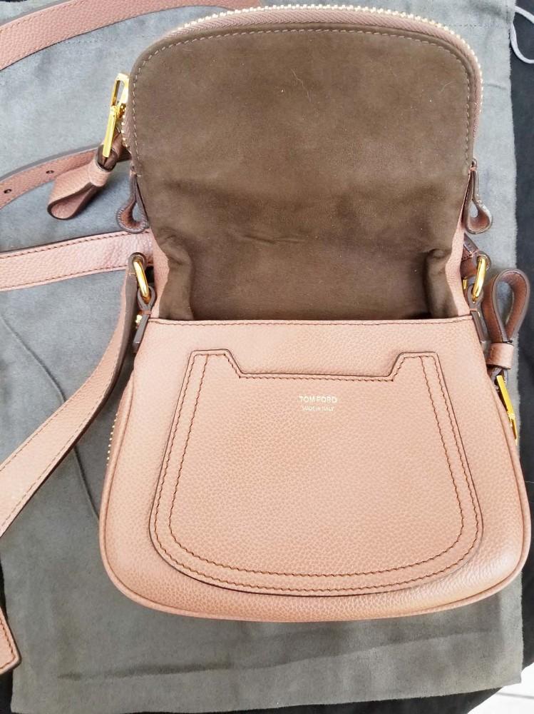 Tom Ford Jennifer Crossbody Bag