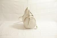 White Alexander Wang Rocco bag  Angle3
