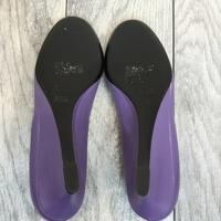 Gucci Wedge Heels Angle6