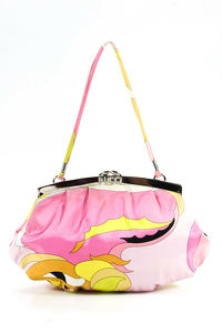 Pucci chain pouch bag Angle3