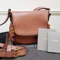 Tom Ford Jennifer Crossbody bag Angle1