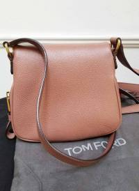 Tom Ford Jennifer Crossbody bag Angle2