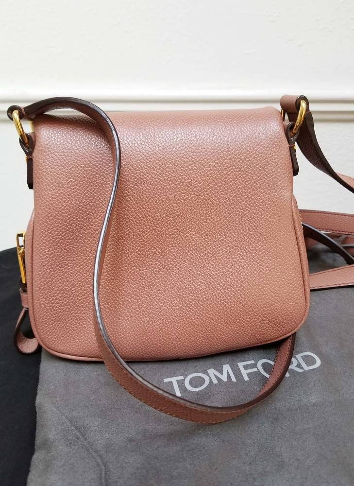 Tom Ford Jennifer Crossbody bag