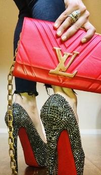 $5000,00 NWT python sworski crystal heels