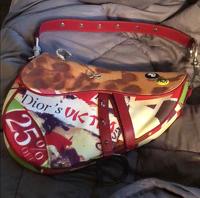 Dior Victim Bag Angle1