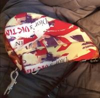 Dior Victim Bag Angle7