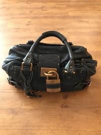Chloe Paddington Handbag Angle2