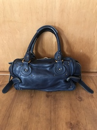 Chloe Paddington Handbag Angle3