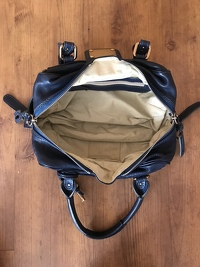 Chloe Paddington Handbag Angle4