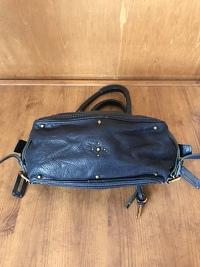 Chloe Paddington Handbag Angle5