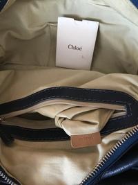 Chloe Paddington Handbag Angle6