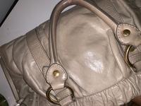 Miu Miu ruched handbag  Angle9