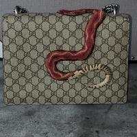 Gucci Dionysus bag  Angle3
