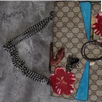 Gucci Dionysus bag  Angle2