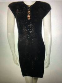 Chanel Dress - Size French 34 (US 2)  Angle1