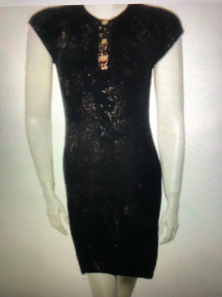 Chanel Dress - Size French 34 (US 2)