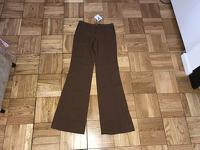 Pleat Front Pant