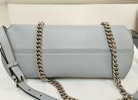 Fendi Back to School Leather Backpack Angle6