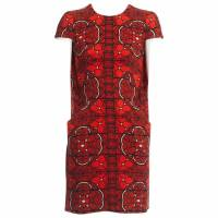 Alexander McQueen shift dress