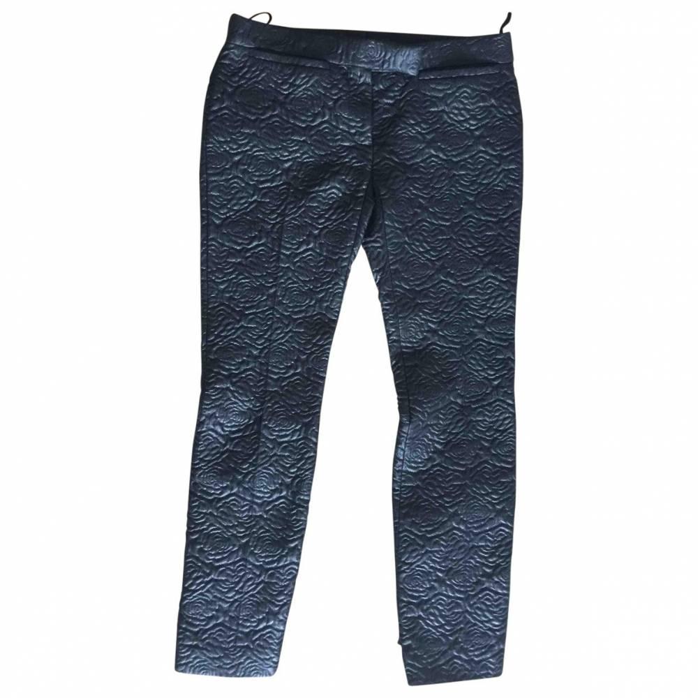 Wool Trousers - Alexander McQueen