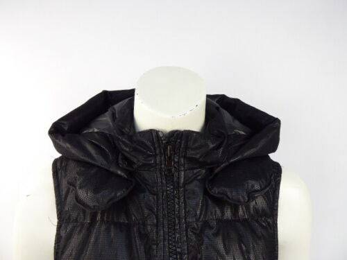 Red Valentino Lace and tie puffy jacket
