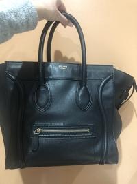 Medium Luggage Handbag