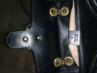 GG Gucci Marmont small matelassé shoulder bag Angle4