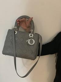 Greystone Lady Dior bag Angle4