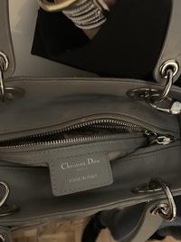 Greystone Lady Dior bag Angle5
