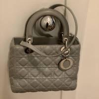 Greystone Lady Dior bag Angle2
