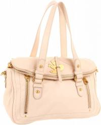 Marc by Marc Jacobs Petal to the Metal Satchel