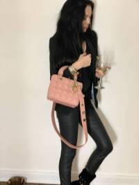 Pink Lady Dior  Angle5