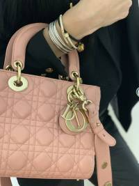 Pink Lady Dior  Angle6