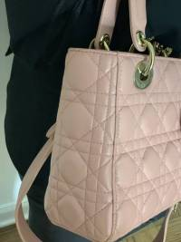 Pink Lady Dior  Angle7