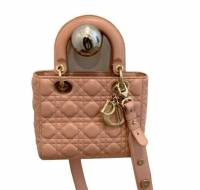 Pink Lady Dior