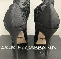 Dolce Gabbana booties Angle4