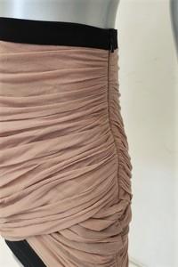 Alexander Wang Wrap skirt Angle3