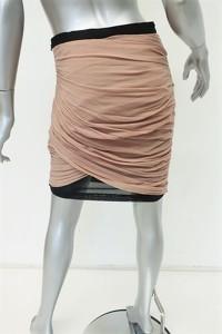 Alexander Wang Wrap skirt Angle4